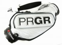 PRGR プロギア PRCB-162 シルバー 9型