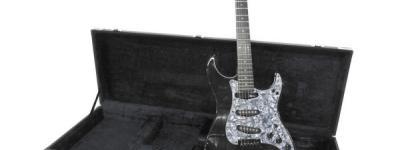 P-PROJECT NA-TH-4 STB エレキ ギター 本田毅モデル