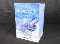 ハウステック aqua soft AQ-S401 シャワー用軟水器 お得