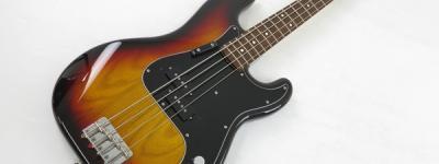 Fender Japan PB70-US プレシジョンベース スリムネック
