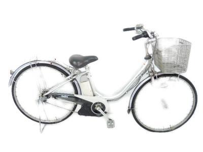 YAMAHA PAS PZ26LT リチウム 電動付アシスト 自転車 大型