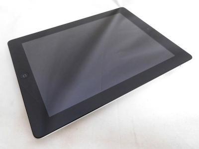 Apple iPad 2 MC769J/A Wi-Fi 16GB 9.7型 黒 タブレットPC本体