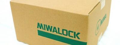 美和ロック MIWA 電気錠 BAN-DS1 住宅設備 2線式 電気錠 操作盤 1回線