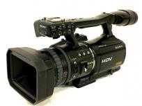 SONY HVR-V1J 業務用ビデオカメラ 06年製