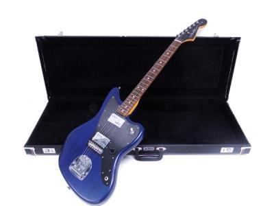 Fender USA Lee Ranaldo Jazzmaster SBT エレキ ギター