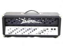 DIEZEL VH-4 ディーゼル ギターアンプヘッド 直