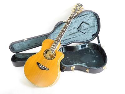 YAMAHA APX-20C エレアコギター ナチュラル アコギ