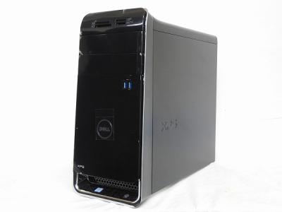 DELL XPS 8900 i7 6700 HDD1TB 16GB GTX745 Win8.1