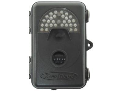 プロセキュラ PCC-560 防雨型 赤外線 SDカード 録画式 カメラ 搭載 防犯