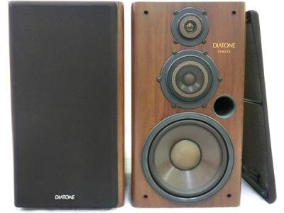 DIATONE DS-600ZA 3way スピーカー システム オーディオ