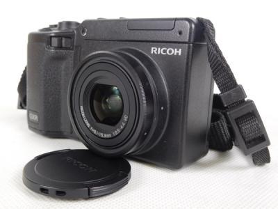RICOH リコー GXR-S10 24-72mm F2.5-4.4 VC レンズキット コンパクト デジタルカメラ お得