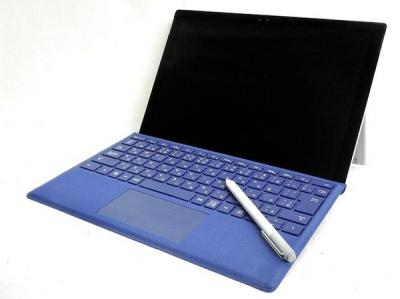 Microsoft Surface Pro 4 SU3-00014 12.3型 タブレット PC タイプカバー付 タブレットPC本体