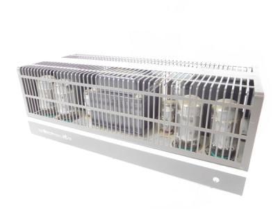 LUXMAN ラックスマン MQ68C 真空管 ステレオパワーアンプ アナログ オーディオ お得