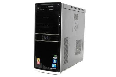 HP Pavilion HPE-380jp i7 2.93GHz 4GB HDD1TB GTX260 Win10 デスクトップ