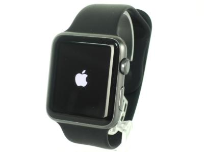 Apple Watch Series MP032J/A 42mm S Gry