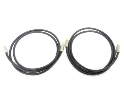 ortofon 6.7N-AC50 RCAケーブル ペア 1.0m 音響用