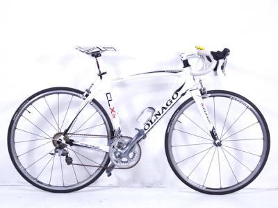 colnago コルナゴ CLX3.0 105 ロードバイク ホワイト 500S