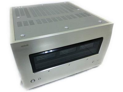 DENON デノン  POA-A1HD-SP 10ch パワーアンプ プレミアムシルバー