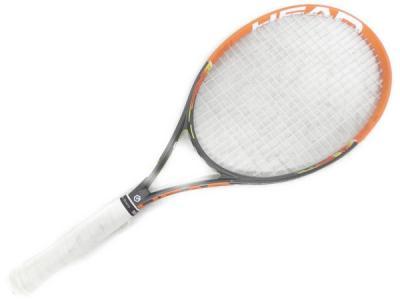 HEAD Graphene Radical ヘッド グラフィン ラジカル S 硬式 テニス ラケット G2