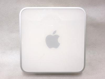 Apple Mac mini Early 2009 MB463J/A C2D 2GHz 4GB HDD128GB