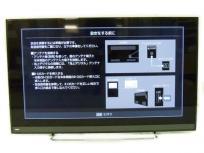TOSHIBA 東芝 REGZA 58M500X 液晶テレビ 58型