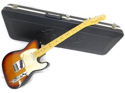 フェンダー Fender USA テレキャスター スタンダード 93年頃 ギター ケース付