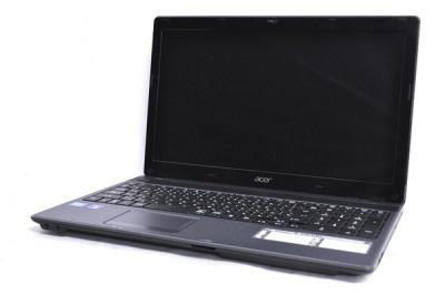 Acer ASPIRE 5349-BT824 Win7 1.60GHz 2GB 15型