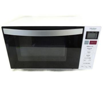 Haier JM-FH18E 電子 レンジ キッチン 家電