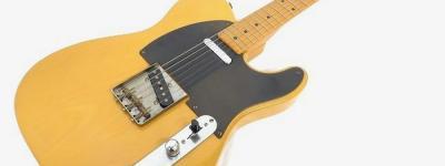 Fender Japan TL52-75 テレキャスター エレキギター