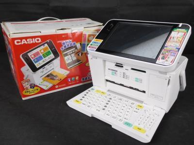 CASIO PCP-2100 インクジェットプリンター カシオ