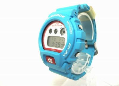 CASIO カシオ G-SHOCK DW-6900LRG-2AJR メンズ 時計