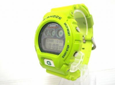 CASIO カシオ G-SHOCK G-6900GR-3JF メンズ 時計