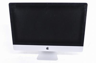 Apple アップル iMac 27-inch, Mid 2011 Corei7/8GB/HDD:1TB