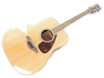 YAMAHA FG720S-12 アコースティックギター 12弦 ケース付