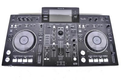 パイオニア XDJ-RX DJシステム DJコントローラー