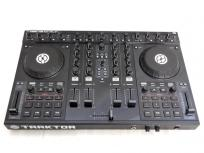 NATIVE INSTRUMENTS TRAKTOR KONTROL S4 DJシステム