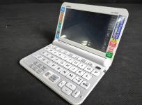 CASIO カシオ EX-word XD-Y3800WE 電子辞書 白