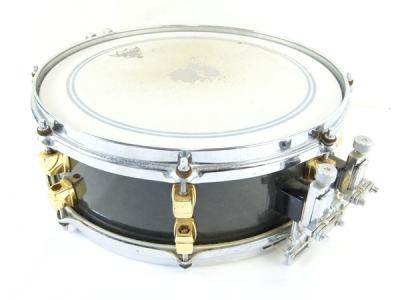 YAMAHA MSD-14DW Custom Model スネアドラム 楽器 打楽器 音楽 趣味
