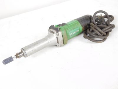 日立工機 GP-4SA ハンドグラインダ 電動工具