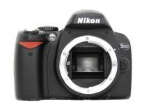 Nikon D40 デジタル 一眼レフ カメラ ボディ