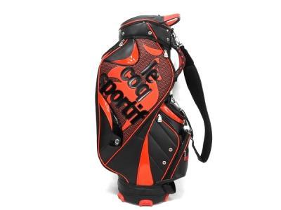 ルコック Le coq sportif QQ1192 ゴルフ 9型 キャディバッグ
