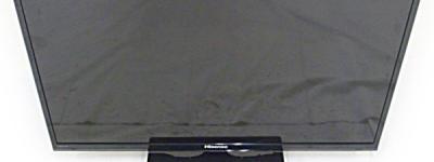Hisense ハイセンス HS39K160 液晶テレビ 39V型 ブラック