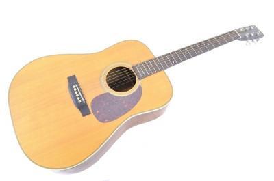 Sigma by Martin SHD-28 アコースティック ギター