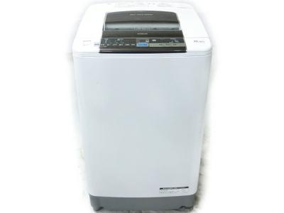 日立 BW-10TV 全自動電気 洗濯機 10kg 2014年製 ビートウォッシュ 大型