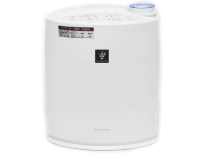 SHARP DI-BD1S プラズマクラスター 乾燥機 ホワイト