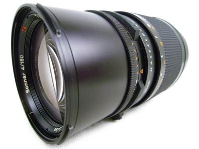 HASSELBLAD CARLZEISS Sonnar F4 180mm T*