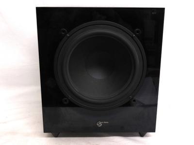 audio pro B1.35 ace-bass サブウーファー アンプ