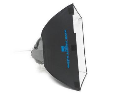 SD 写真電気工業 ストロボ 用 ソフト ライト BOX 50×50cm