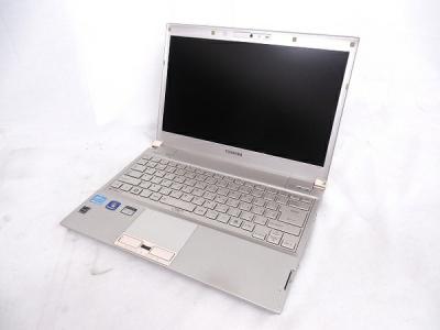 TOHSHIBA dynabook R731/38DK PR73138DRJK i7 2.8GHz 4GB SSD128GB Win7 13.3型 ノート