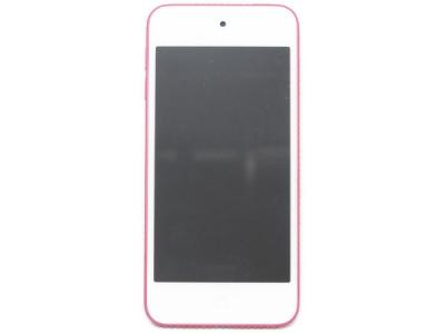iPod touch 64GB ピンク 第6世代 A1574 MKGW2J/A